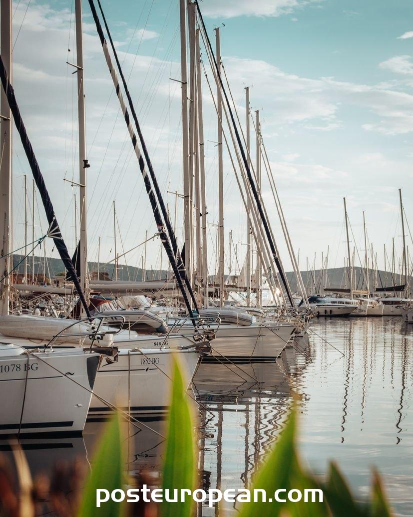 克羅地亞 比奧格勒船展開幕