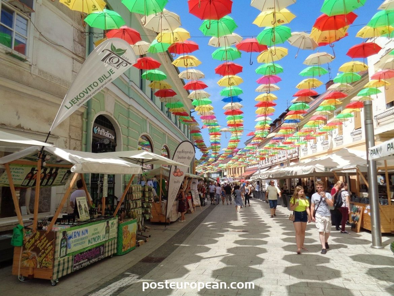 Čakovec被票選為生活在克羅地亞的最佳城市