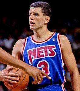 克羅地亞籃球傳奇人物DraženPetrović誕辰紀念日今天在他的家鄉