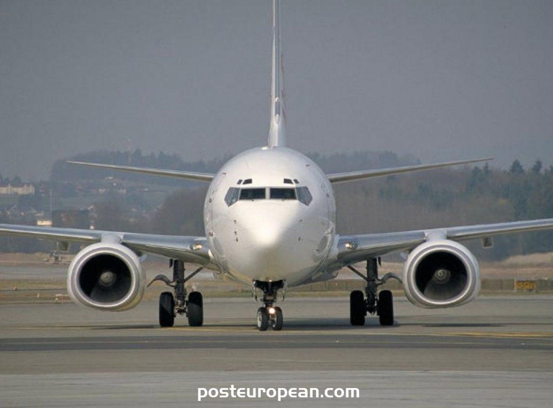 波黑實體機場聯合會的航空運輸記錄減少