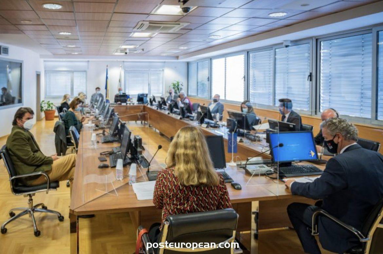 歐盟大使薩特勒發表《關於波斯尼亞和黑塞哥維那的2020年報告》