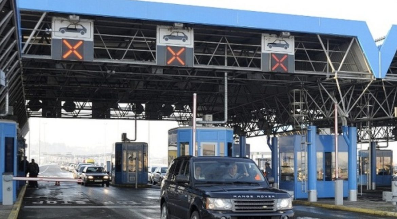 波黑與克羅地亞之間的十六次本地過境點重新開放