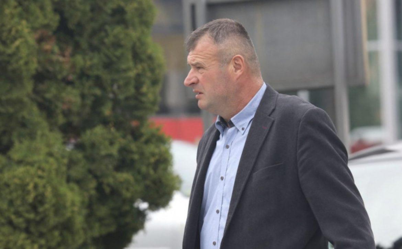 斯雷科·阿西莫維奇(Srecko Acimovic)因在斯雷布雷尼察(Srebrenica)的種族滅絕罪被判處有期徒刑九年