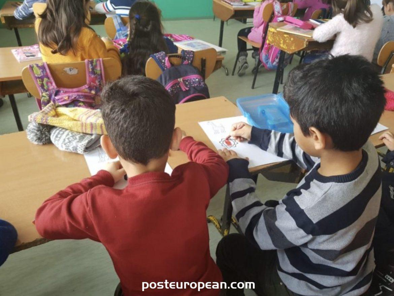 在波斯尼亞和黑塞哥維那,販運人口的註冊受害者中有一半是兒童