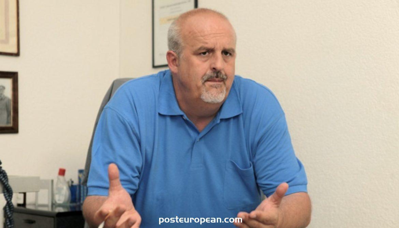 人道主義者Almir Cehajic移交給薩拉熱窩州檢察官辦公室