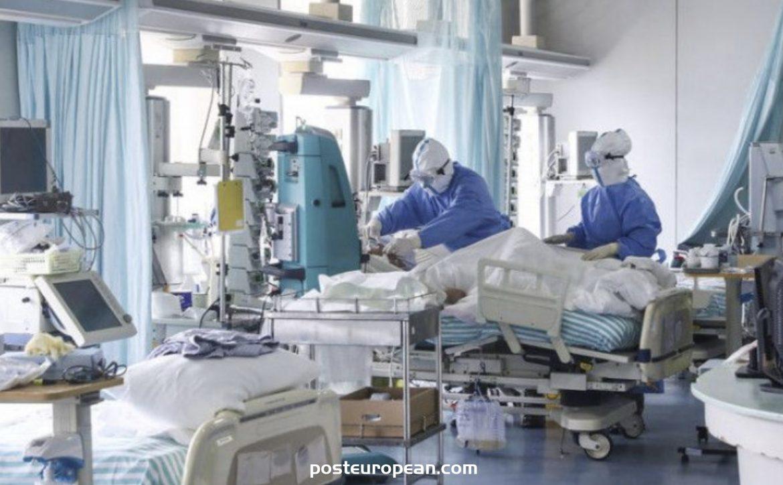 薩拉熱窩為COVID-19陽性患者設立新的隔離病房