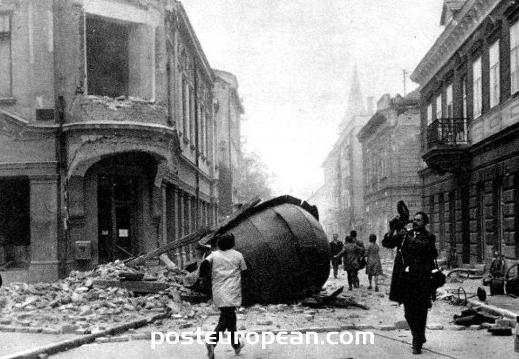 巴尼亞盧卡(Banja Luka)遇難51週年(影片)