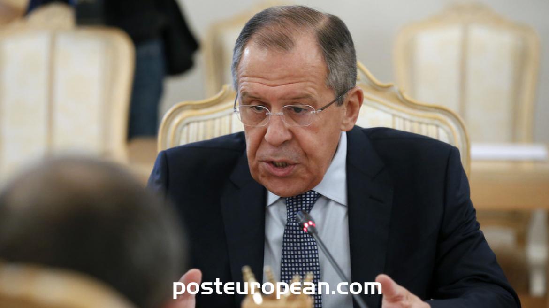 拉沃夫對波斯尼亞和黑塞哥維那的訪問已被推遲