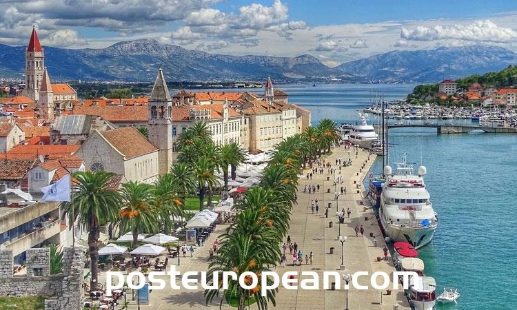 克羅地亞是德國汽車俱樂部ADAC研究的主要目的地之一
