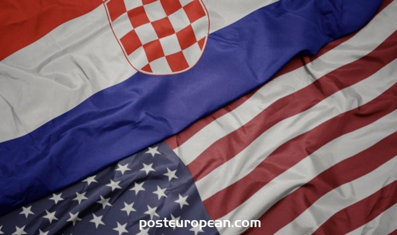 克羅地亞前往美國的免簽證旅行越來越近