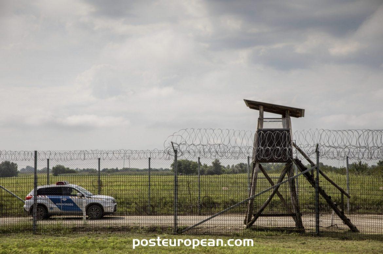 匈牙利人對歐洲移民持最消極態度