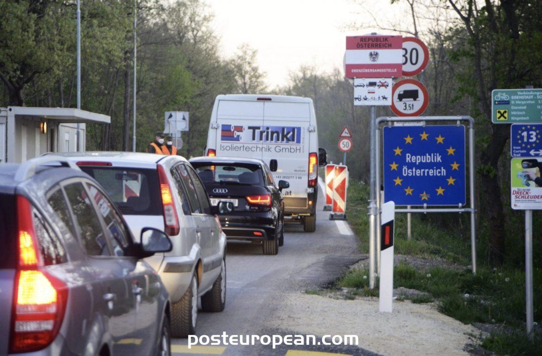 冠狀病毒:匈牙利人可不受限制地前往奧地利