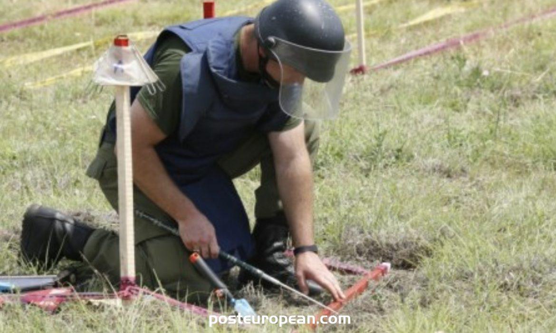 薩拉熱窩市現已無地雷影響!