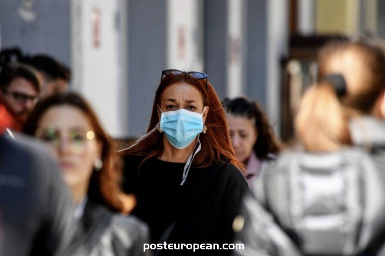 薩拉熱窩記錄冠狀病毒新病例