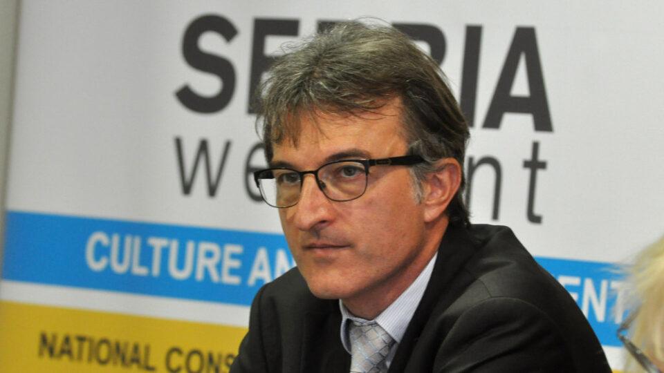Cvejić:電子媒體監管機構在塞爾維亞未履行其基本職能