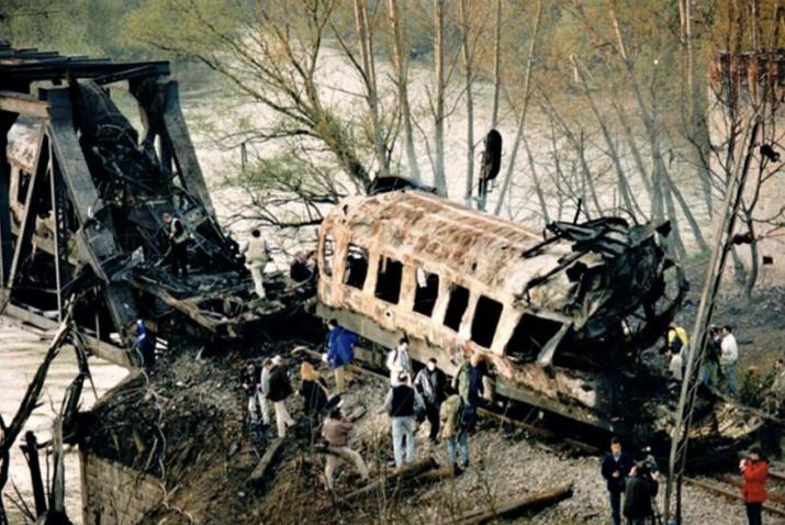 針對北約轟炸提起的第一宗訴訟:那些患癌症的人至少會得到一些正義嗎?