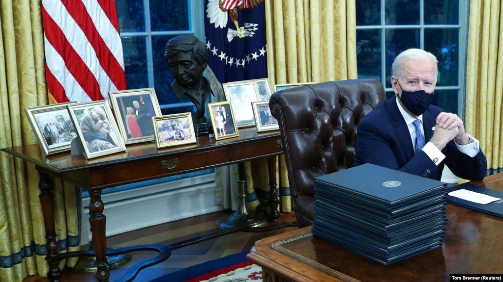 美國支持歐盟調解的科索沃-塞爾維亞對話