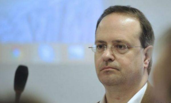 韋伯:科索沃-塞爾維亞對話應盡快恢復,因為默克爾將於今年年底退出