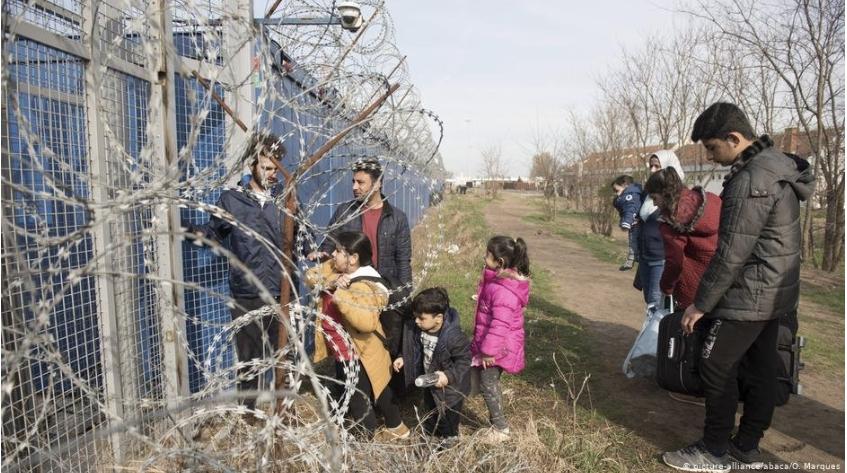 匈牙利:歐盟法院宣布其為非法後,進行了4,903項推銷