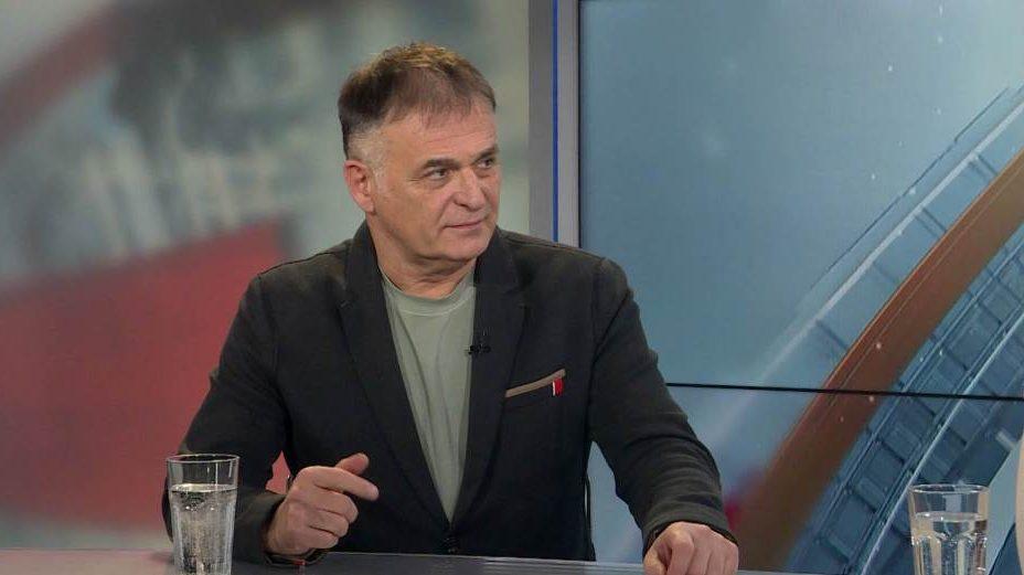 塞爾維亞演員被指控強姦否認對警方的指控