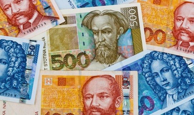 有關克羅地亞平均工資的信息已發布
