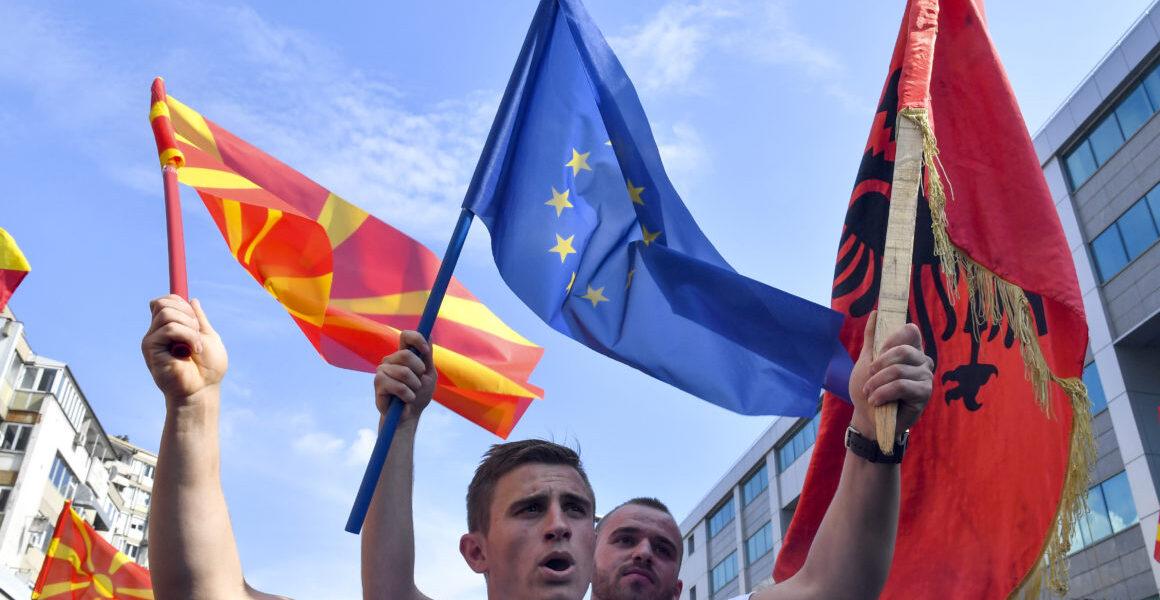 匈牙利為地拉那和斯科普里加入歐盟的進程設置新路障